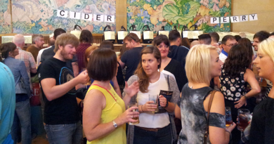 swansea beer and cider festival