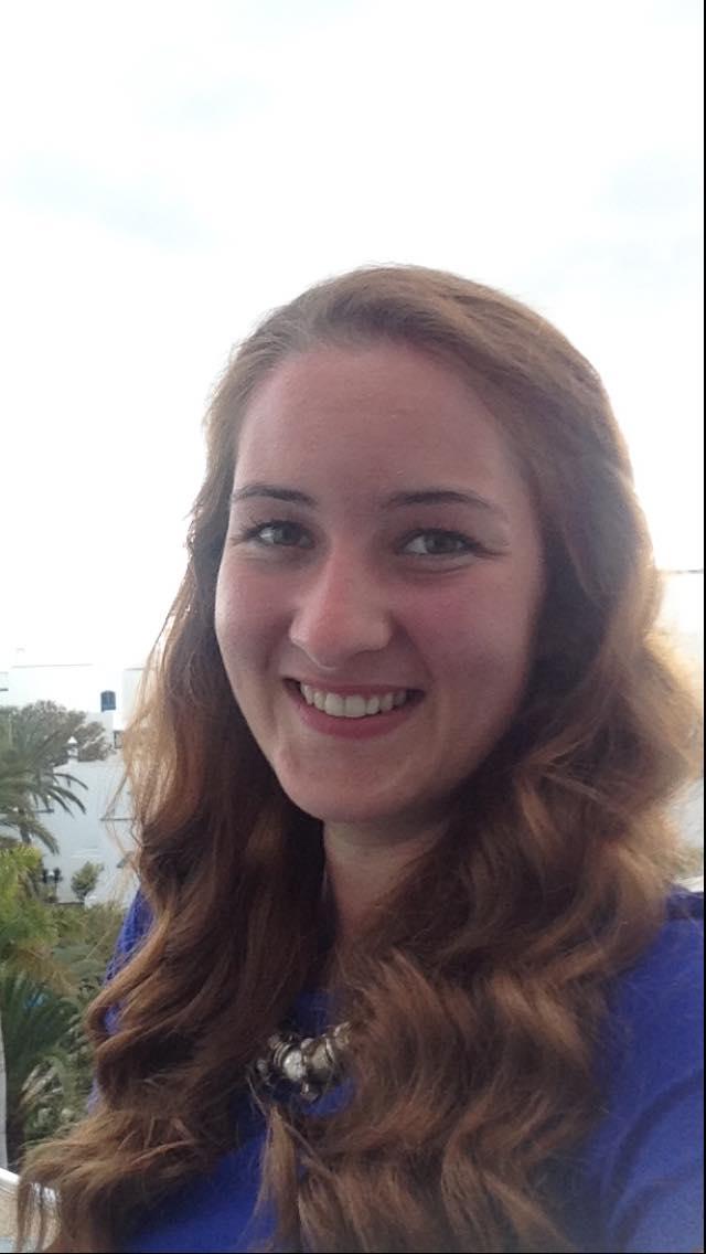 avatar for Chloe Brind