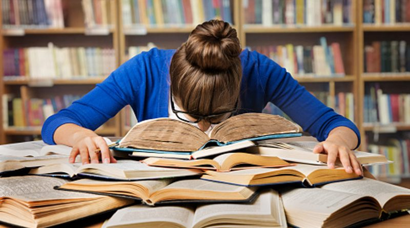 Exams… Don't panic!!!