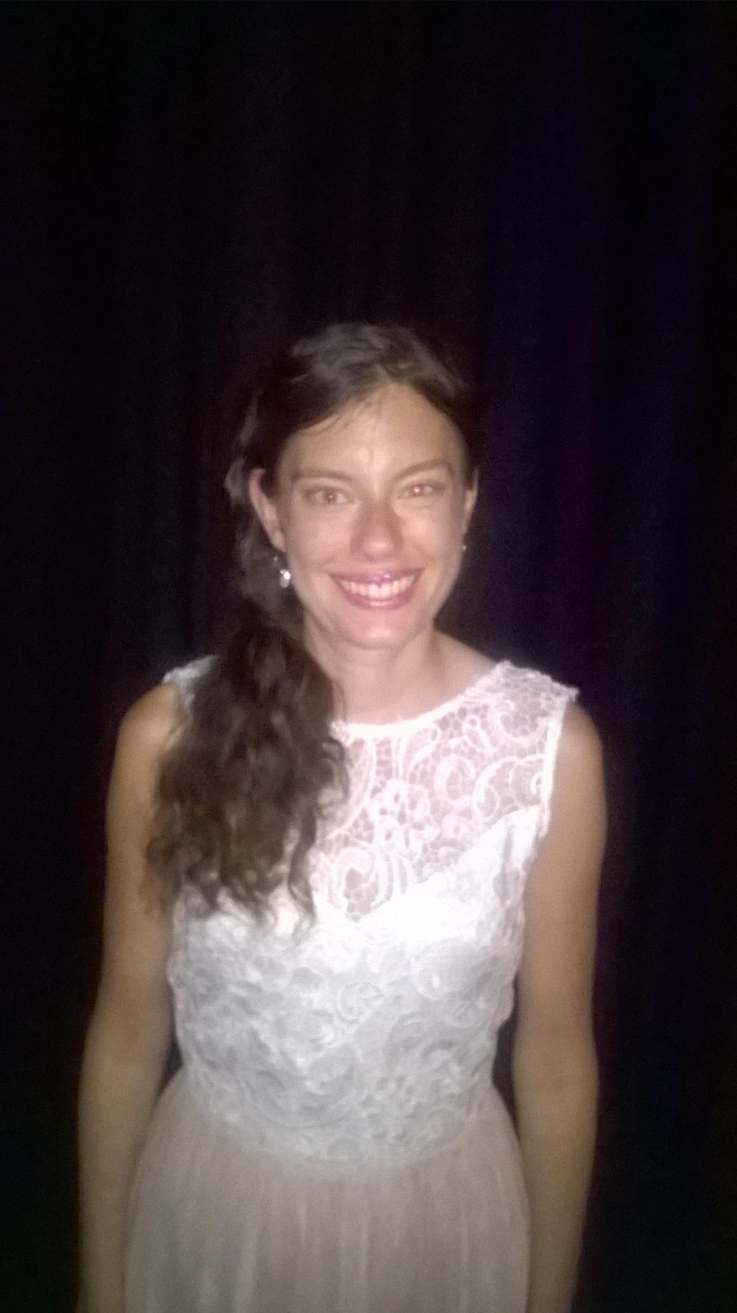 avatar for Elizabeth Watt