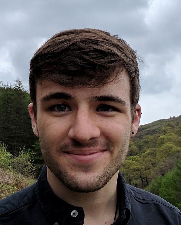 avatar for James Turner