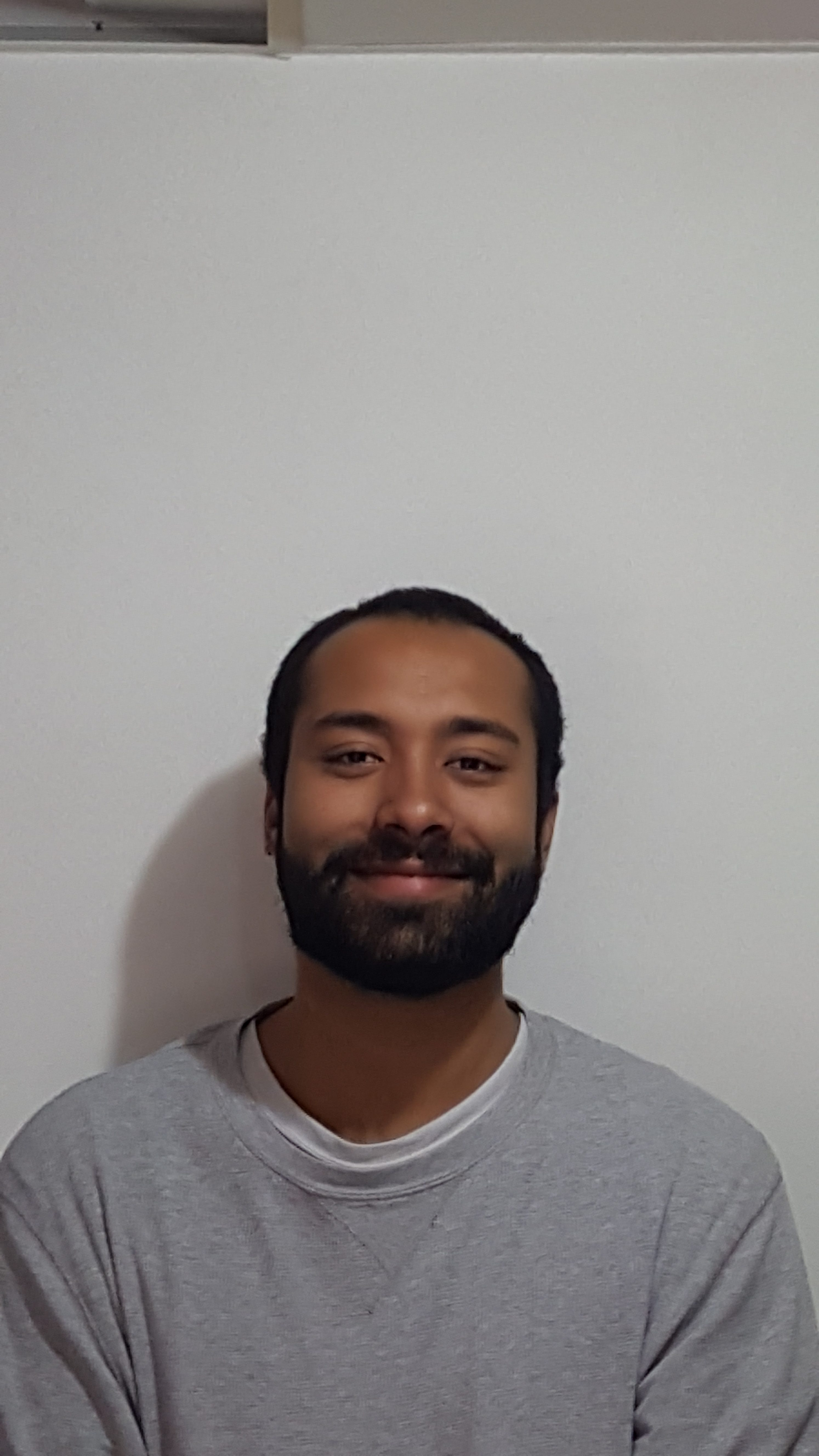 avatar for Juan Carlos Cruz