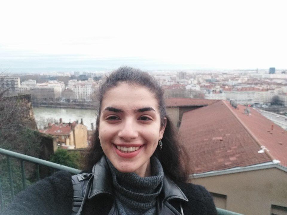 avatar for Yaren Fadiloglulari