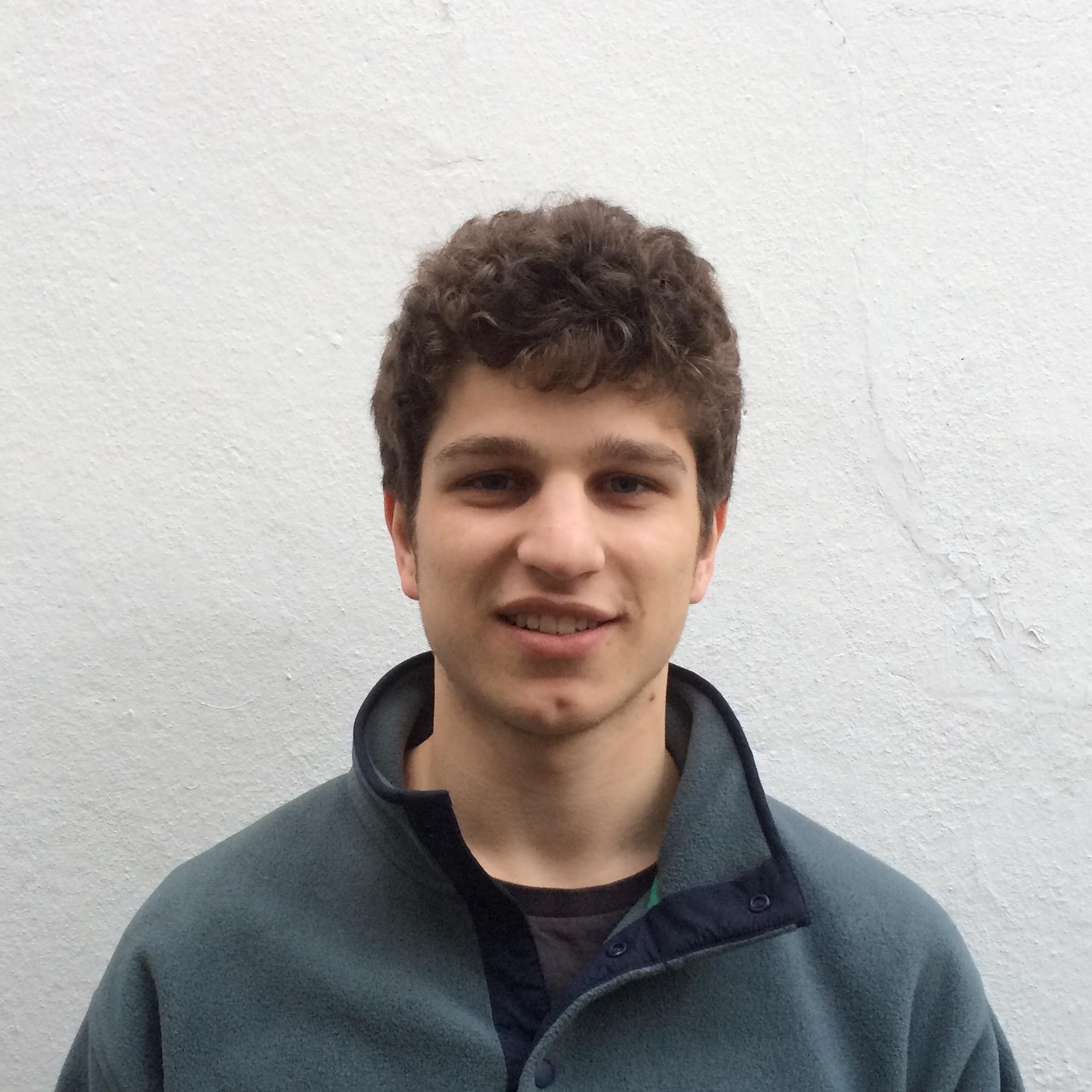 avatar for Ollie Pollard