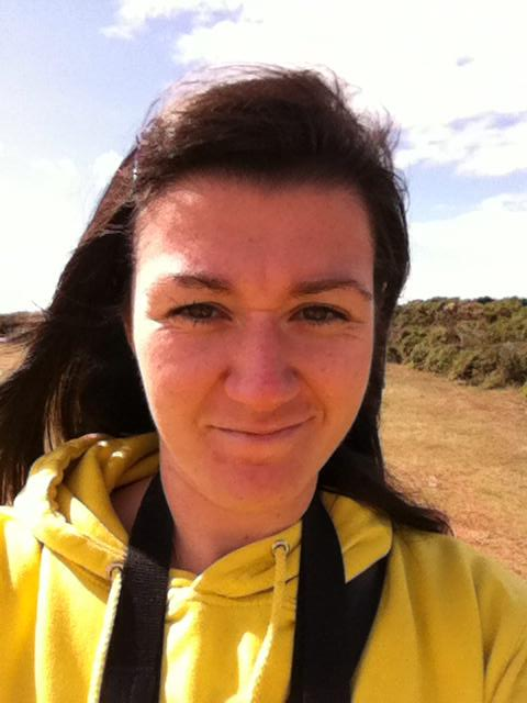 avatar for Chloe Robinson