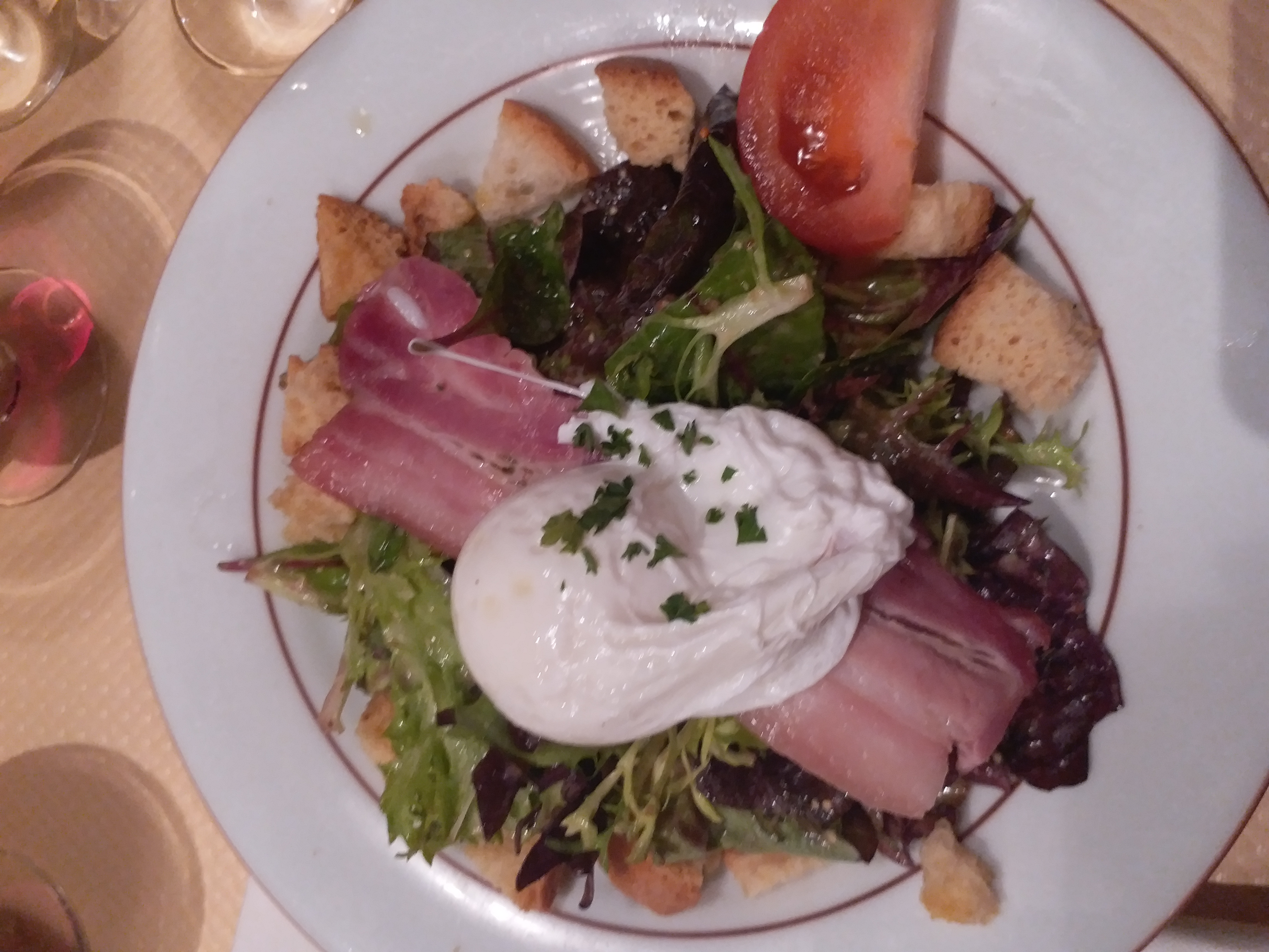 Regional culture in lyon lingomap swansea uni student blog - Specialite lyonnaise cuisine ...