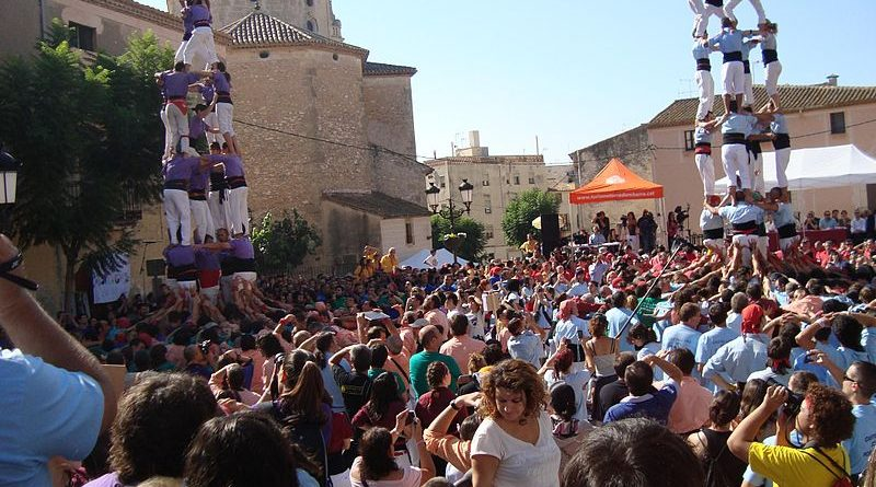 (English) Local and regional culture in Spain (LingoMap)