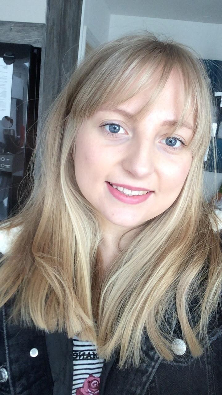avatar for Annie Maw
