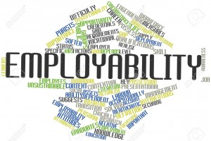 17196963-Abstract-word-cloud-for-Employability-with-related-tags-and-terms-Stock-Photo