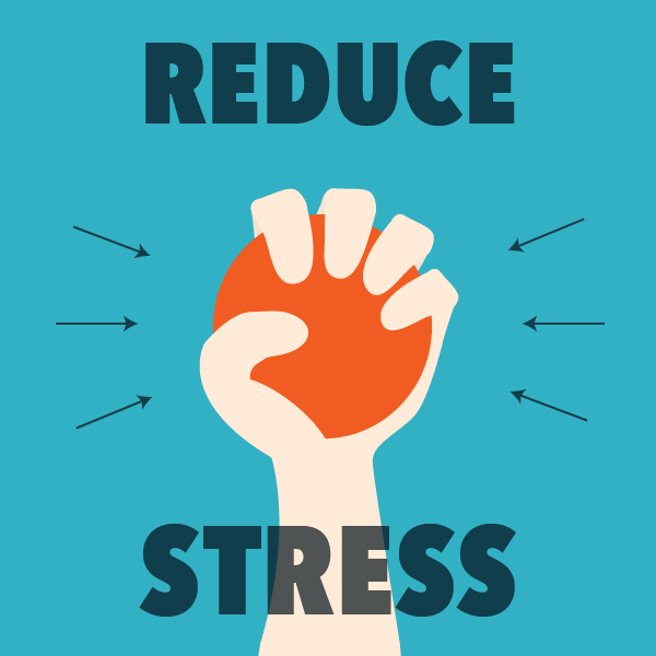 College Life: 10 Ways to Reduce Stress